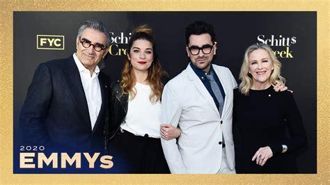 'Schitt's Creek' Farewell: Why the Roses Deserve an Emmy ...