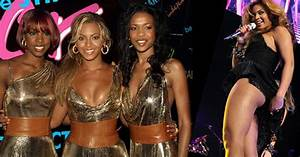 Destiny's Child new album: Sexy pictures of Beyonce and ...