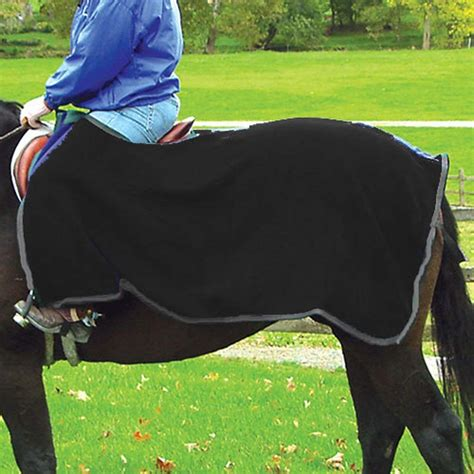 quarter horse sheets sheet fleece spirit