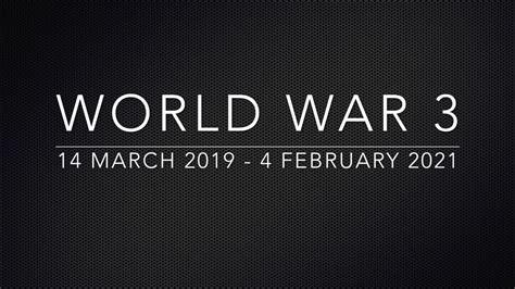 world war  simulation   youtube