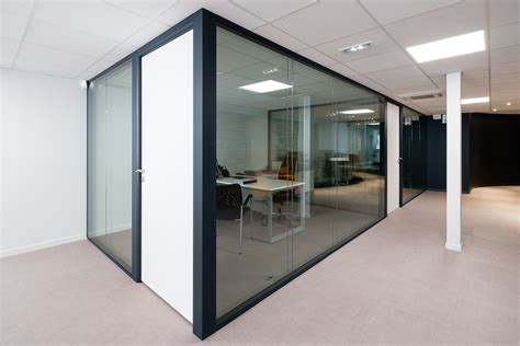 porte de bureau vitr馥 porte de bureau vitree maison design homedian com