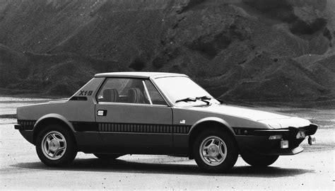 1972 Fiat X1-9 Related Infomation,specifications