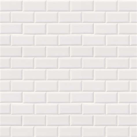 hit the floor medicine hat white beveled subway tile 28 images subway tile white subway tile 3x6 beveled best 25