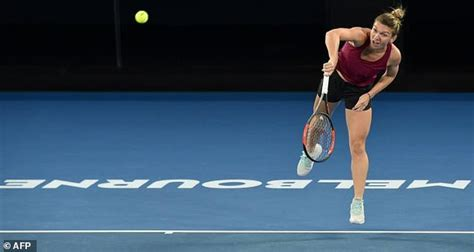 Simona Halep pictures, articles, and news. - Zimbio