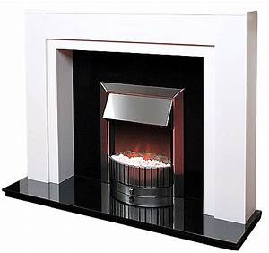The, Boxster, White, Fireplace
