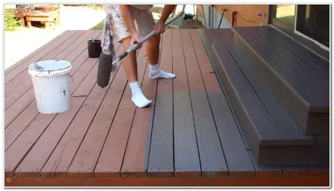 exterior deck paint colors decks home decorating ideas