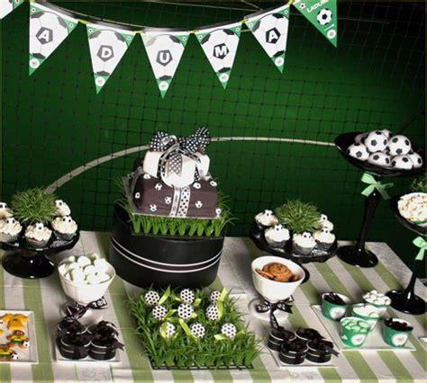 Soccer Birthday Party Ideas  New Party Ideas