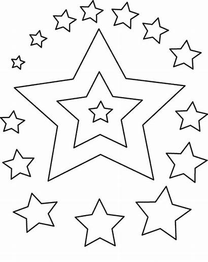Coloring Pages Star Stars Printable