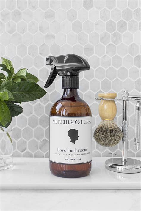 murchison hume natural cleaning products shop