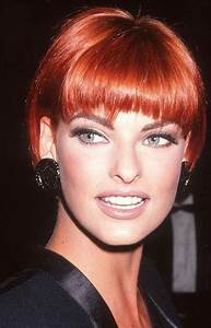 Christopher Uvenio Collezioni: Super Model 90's: Linda ...