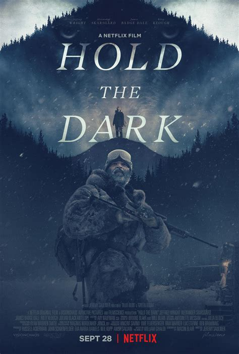 dark hold