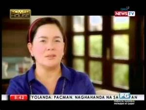 Powerhouse: Jac... Jaclyn Jose Quotes
