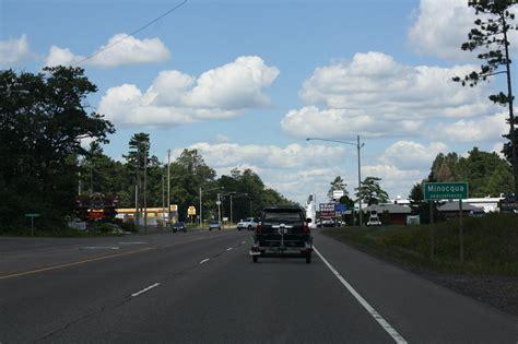 Minocqua Wisconsin