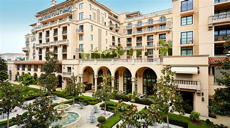 montage beverly hills los angeles hotels beverly hills