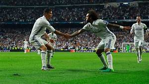Marcelo Says Real Madrid Teammates Stand With Cristiano