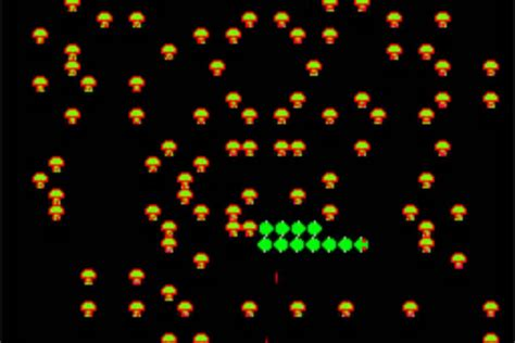 Classic Atari Games Centipede And Missile Command Will Be