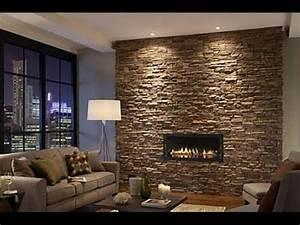 Steinwand Wohnzimmer Tv : steinwand wohnzimmer selber machen wohnzimmer wandgestaltung wohnzimmer gestalten youtube ~ Bigdaddyawards.com Haus und Dekorationen