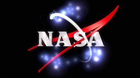 nasa logo remake youtube