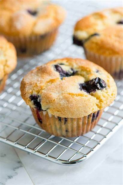 Blueberry Easy Muffin Muffins Recipe Quick Ingredients
