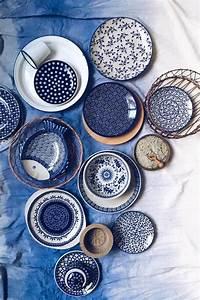 Keramik Geschirr Mediterran : 50 besten geschirr in blau wei dishes in blue and white ~ Michelbontemps.com Haus und Dekorationen
