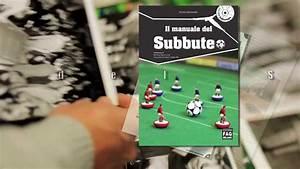 Il Manuale Del Subbuteo - Libro   Dvd Subbuteopia
