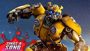 Bumblebee Sings A Song  Transformers Parody
