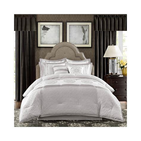 cheap madison park signature belmont 8 pc comforter set