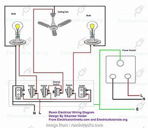 20 Practical Electrical Wiring Diagram  Home Pictures