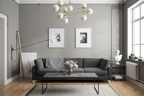 Wohnzimmer Gestalten Grau Weiss by 40 Grey Living Rooms That Help Your Lounge Look