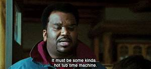 Craig Robinson Hot Tub Time Machine Craig Robinson
