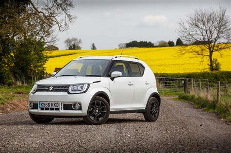 Suzuki Ignis Backgrounds by 2017 Suzuki Ignis Sz5 Review Suzuki S