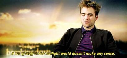 Twilight Pattinson Robert Hates Than Nobody Hate