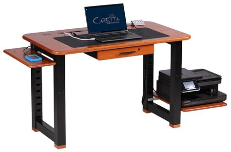 narrow computer desk with shelves small computer desks with shelves compact computer desk z