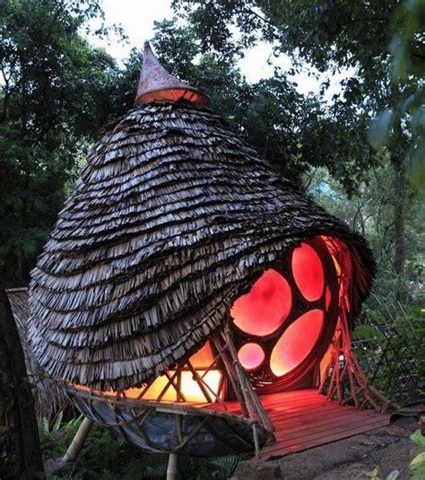 amazing tree house designs   fantastic garden