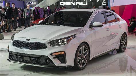 kia forte colors specs  review car release