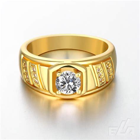 boys wedding ring 2016 men male boy husband fashion classic rhinestones ring