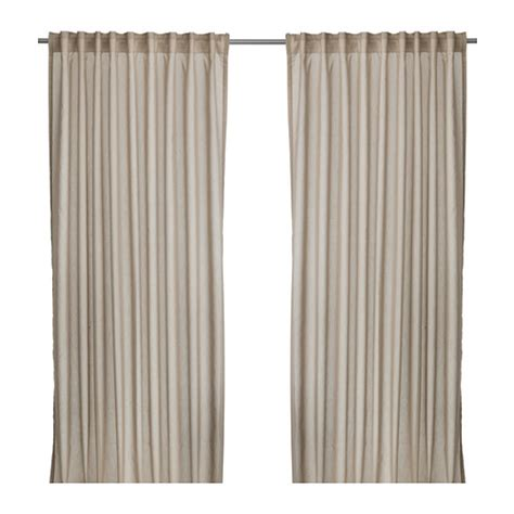 ikea vivan curtains white vivan curtains 1 pair ikea