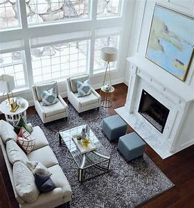 Furniture layout for small living rooms for Tips for formal living room ideas
