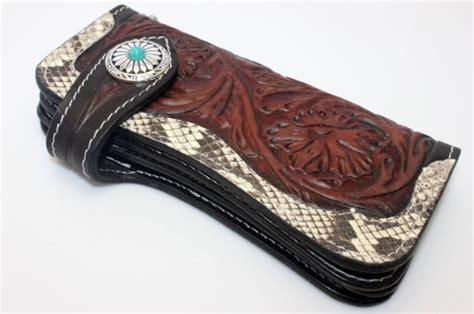 Leather Card Holder Handmade handmade leather wallet leather card holder bagswish