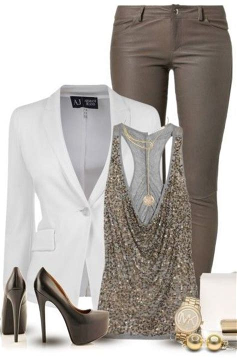 20 Night Out Outfit Ideas for Girls - Pretty Designs