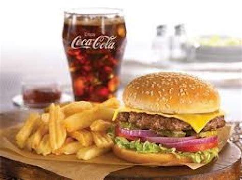 hamburger and fries burger and fries recipe dishmaps
