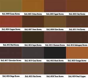 Names For Different Shades Of Brown Dark Brown Hairs