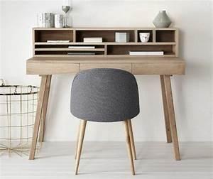 Fauteuil Bureau Scandinave : le mobilier de bureau contemporain 59 photos inspirantes ~ Teatrodelosmanantiales.com Idées de Décoration
