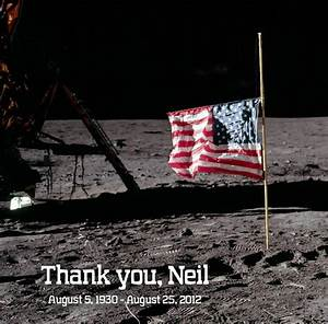 Thanks, Neil Armstrong | mbtween graphic design blog ...