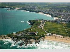Enjoy North Cornwall with a threeday Break in Newquay