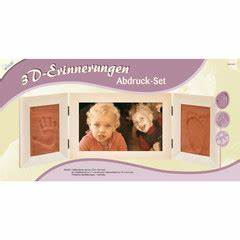 Babybauch Abdruck Set : 3d babybauch gips bauch abdruck 16 99 ~ A.2002-acura-tl-radio.info Haus und Dekorationen