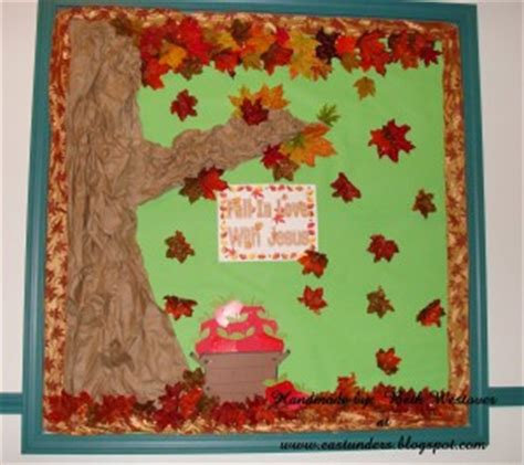 fall bulletin boards  quotes quotesgram