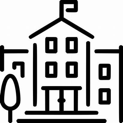 Icon University Svg Onlinewebfonts