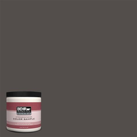 behr premium plus ultra 8 oz 790f 7 cavern interior