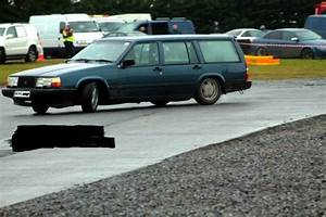 Turbo Tax Chart 1990 Volvo 940 Turbo X 2 For Sale In Balla Mayo From Bandit44